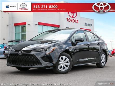 2021 Toyota Corolla L (Stk: 91208) in Ottawa - Image 1 of 24