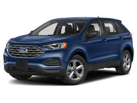 2021 Ford Edge Titanium (Stk: 21H8641) in Toronto - Image 1 of 9