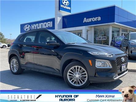 2018 Hyundai Kona  (Stk: L5266) in Aurora - Image 1 of 20