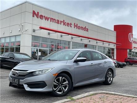 2016 Honda Civic LX (Stk: 21-3694A) in Newmarket - Image 1 of 14