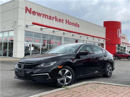 2019 Honda Civic LX (Stk: 21-2246AB) in Newmarket - Image 1 of 14