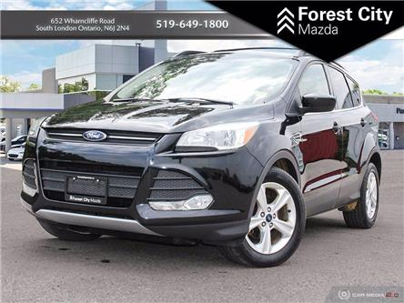 2016 Ford Escape SE (Stk: MW0178) in London - Image 1 of 31