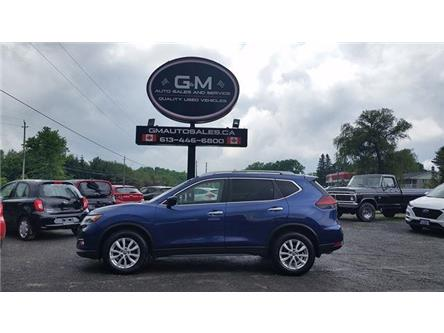 2018 Nissan Rogue  (Stk: JC793802) in Rockland - Image 1 of 12