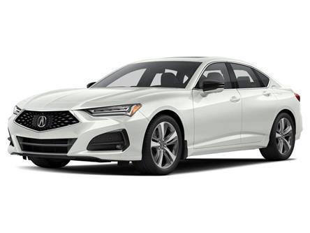 2021 Acura TLX Platinum Elite (Stk: TX13695) in Toronto - Image 1 of 2