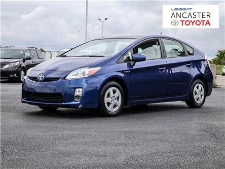 2010 Toyota Prius Base (Stk: B35) in Ancaster - Image 1 of 12