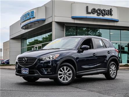 2016 Mazda CX-5 GS (Stk: 214085A) in Burlington - Image 1 of 29