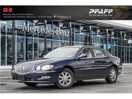 2008 Buick Allure CX (Stk: 40106A) in Kitchener - Image 1 of 10