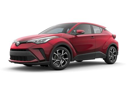2021 Toyota C-HR Limited (Stk: 21442) in Ancaster - Image 1 of 9