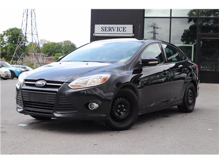 2013 Ford Focus SE (Stk: P2091A) in Ottawa - Image 1 of 24