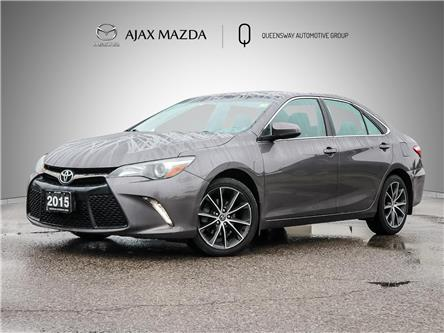 2015 Toyota Camry  (Stk: P5815) in Ajax - Image 1 of 28