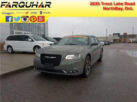 2018 Chrysler 300 S (Stk: 20537A) in North Bay - Image 1 of 30