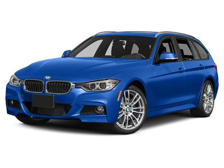 2015 BMW 328i xDrive Touring (Stk: B21128T2) in Barrie - Image 1 of 10
