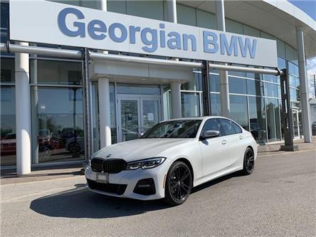 2021 BMW 330i xDrive (Stk: B21039) in Barrie - Image 1 of 8