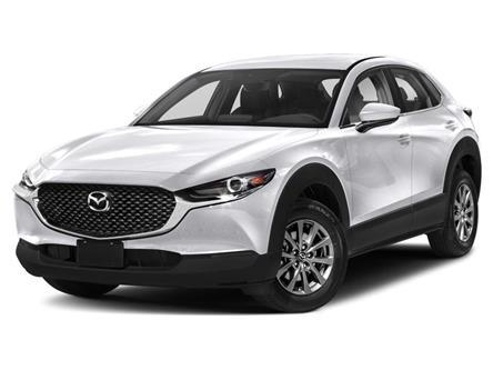 2021 Mazda CX-30 GX (Stk: 21168) in Owen Sound - Image 1 of 9