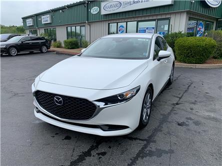 2019 Mazda Mazda3 GS (Stk: 11069) in Lower Sackville - Image 1 of 15