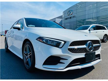 2019 Mercedes-Benz A-Class Base (Stk: H9724A) in Thornhill - Image 1 of 25