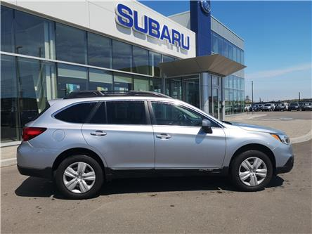 2017 Subaru Outback 2.5i (Stk: 30321A) in Thunder Bay - Image 1 of 12