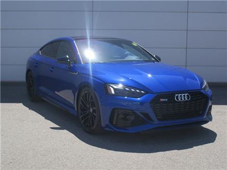 2021 Audi RS 5 2.9 (Stk: 210213) in Regina - Image 1 of 22