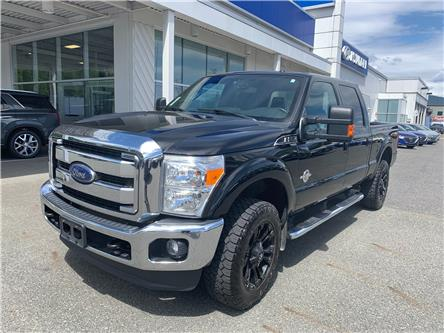 2016 Ford F-350  (Stk: H21-0030A) in Chilliwack - Image 1 of 5
