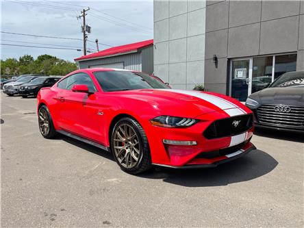 2019 Ford Mustang  (Stk: 14784A) in Regina - Image 1 of 23