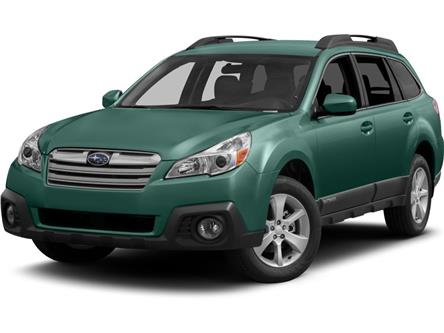 2014 Subaru Outback 2.5i Touring Package (Stk: 30327AZ) in Thunder Bay - Image 1 of 11