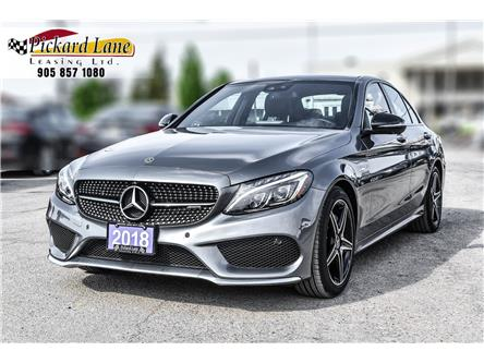 2018 Mercedes-Benz AMG C 43 Base (Stk: 237533) in Bolton - Image 1 of 20