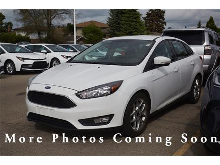 2016 Ford Focus SE (Stk: 95354) in Hamilton - Image 1 of 5