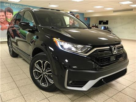 2020 Honda CR-V EX-L (Stk: 211066A) in Calgary - Image 1 of 21
