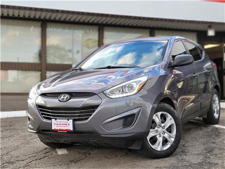 2014 Hyundai Tucson GL (Stk: 2105139) in Waterloo - Image 1 of 19