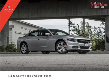 2015 Dodge Charger SXT (Stk: M570064A) in Surrey - Image 1 of 27