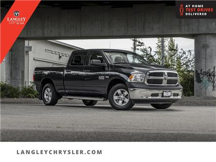 2018 RAM 1500 ST (Stk: M522501A) in Surrey - Image 1 of 27