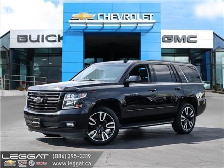 2018 Chevrolet Tahoe Premier (Stk: 6358A) in Burlington - Image 1 of 24