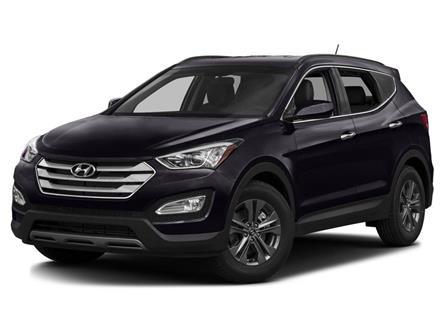 2015 Hyundai Santa Fe Sport  (Stk: R61752) in Calgary - Image 1 of 10