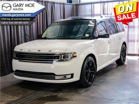 2016 Ford Flex Limited (Stk: MP9979) in Red Deer - Image 1 of 26