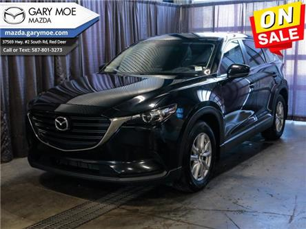 2016 Mazda CX-9 GS (Stk: 1X33148A) in Red Deer - Image 1 of 25