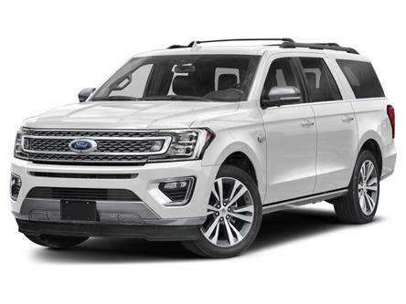 2021 Ford Expedition Max King Ranch (Stk: EP21-42750) in Burlington - Image 1 of 9