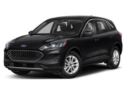 2021 Ford Escape SE Hybrid (Stk: 21J8648) in Toronto - Image 1 of 9
