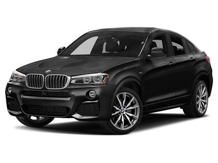 2017 BMW X4 M40i (Stk: DB8190) in Oakville - Image 1 of 9