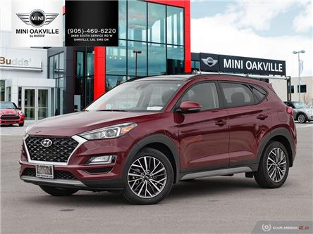 2020 Hyundai Tucson Preferred w/Trend Package (Stk: DB8150A) in Oakville - Image 1 of 27