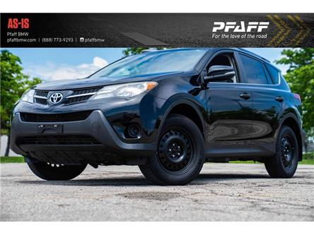 2013 Toyota RAV4 LE (Stk: 24546A) in Mississauga - Image 1 of 16