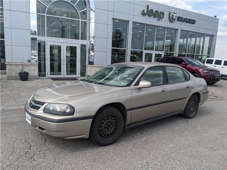 2003 Chevrolet Impala Base (Stk: U153225-OC) in Orangeville - Image 1 of 15
