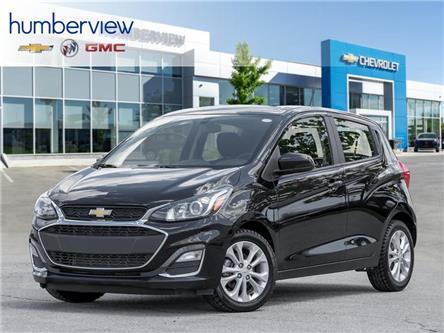 2020 Chevrolet Spark 1LT CVT (Stk: APR10069) in Toronto - Image 1 of 19