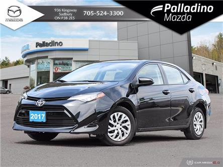 2017 Toyota Corolla LE (Stk: BC0058) in Greater Sudbury - Image 1 of 27