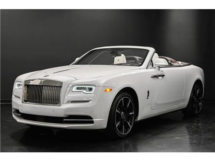 2019 Rolls-Royce Dawn - Inspired By Music (Stk: SCA666) in Montreal - Image 1 of 30