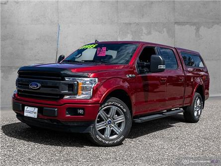 2019 Ford F-150  (Stk: 21084A) in Quesnel - Image 1 of 25