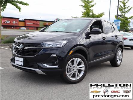 2020 Buick Encore GX Preferred (Stk: X32631) in Langley City - Image 1 of 28
