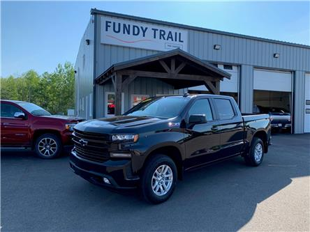 2019 Chevrolet Silverado 1500 RST (Stk: 1927a) in Sussex - Image 1 of 10