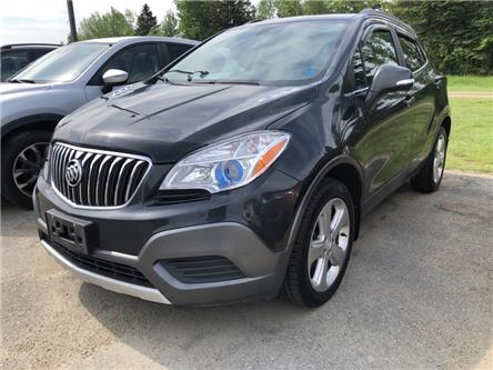 2016 Buick Encore Base (Stk: 1C517A) in Miramichi - Image 1 of 5