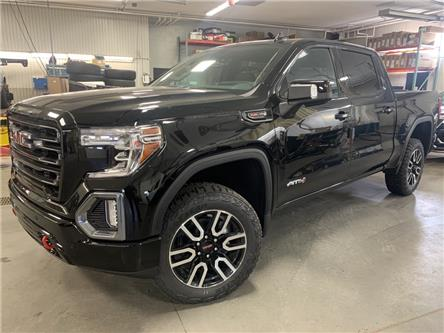 2021 GMC Sierra 1500 AT4 (Stk: MG340400) in Cranbrook - Image 1 of 28
