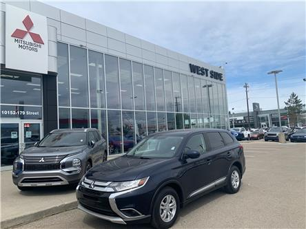 2018 Mitsubishi Outlander ES (Stk: T22038A) in Edmonton - Image 1 of 19